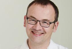 Dr. med. Konrad Buchholz