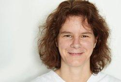 Martina Grandis<br/>stellv. Pflegedienstleitung