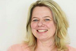 Martina Jäger<br/>Verwaltung